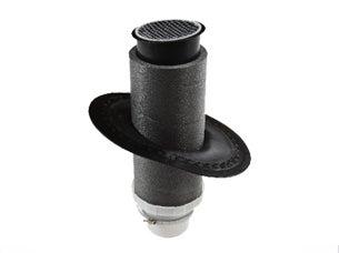 Mechanical ventilation connection KIT
