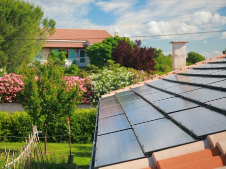 Global Solar products