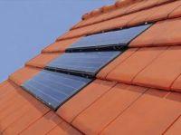 Photovoltaic tiles Max